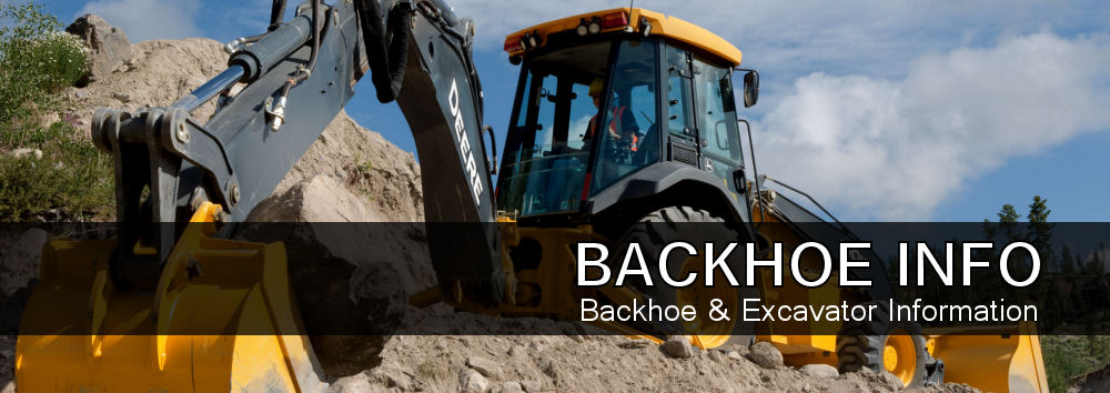 cheap backhoe and excavator buckets
